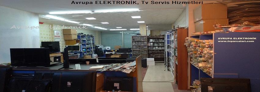 Avrupa Elektronik